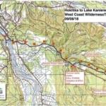 Hokitika to Lake Kaniere